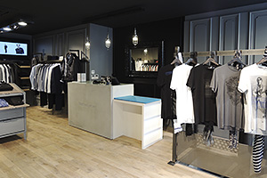 Magasin de vêtements  IKKS Men ST GERMAIN