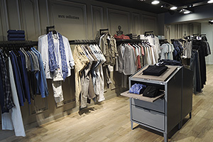 Boutique de vêtements  IKKS Men ST GERMAIN